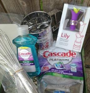 Cascade Prize Pack 2