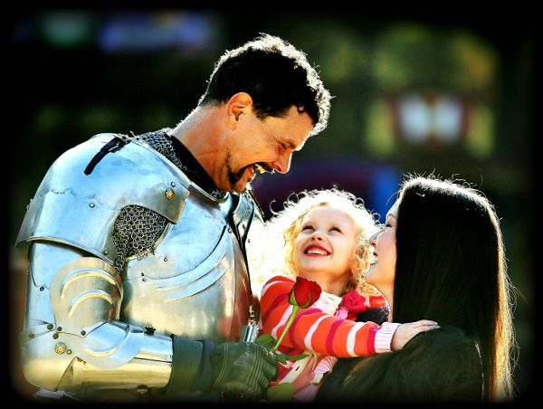 knightgirlladysquare
