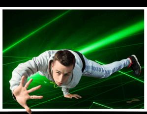 laser-race