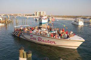 Sea-Blaster-at-the-dock