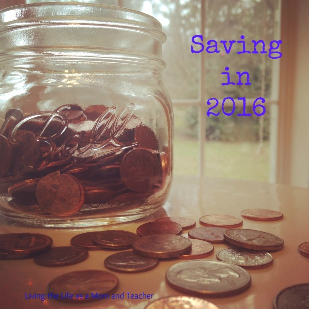 saving in 2016