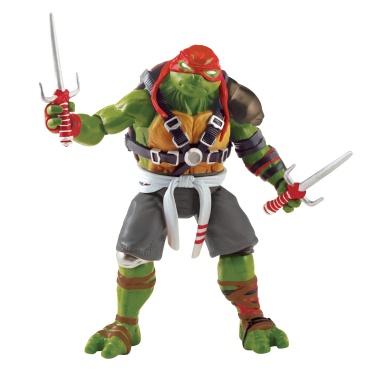 Basic Figure Raphael