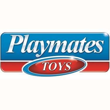 Playmates Logo