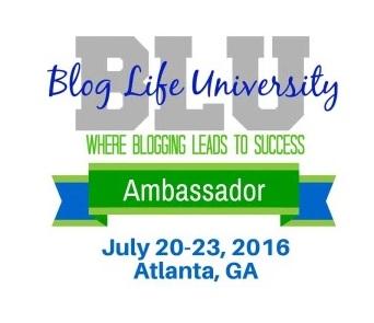 blog life button