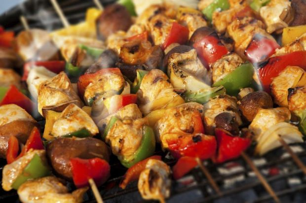 Grilling-Photo