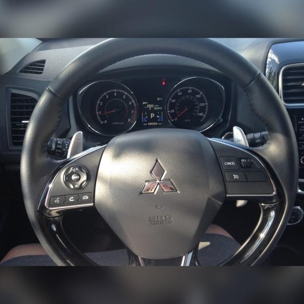 #driveshop #drivemitsubishi #mitsubishioutlander #mitsubishioutlandersport #2016mitsubishioutlandersportGT