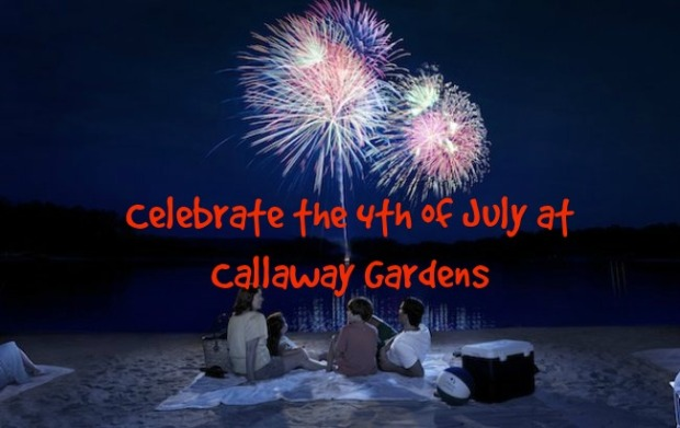 callaway gardens star spangled 4th
