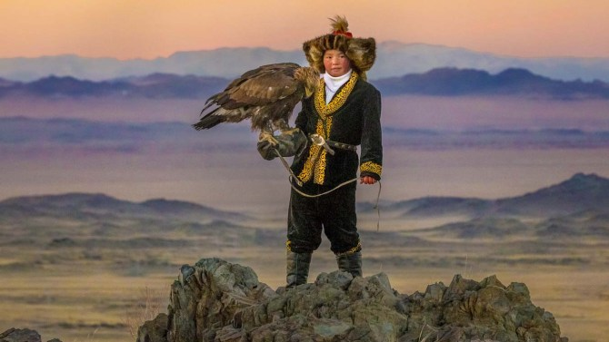 eaglehuntress