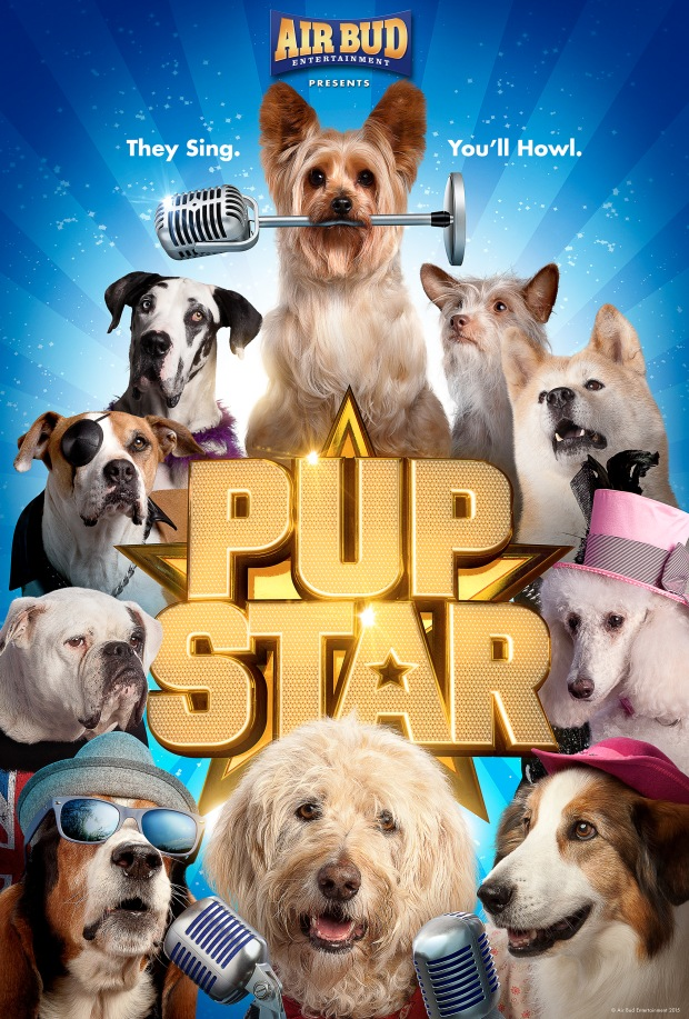 Disney Pup Star