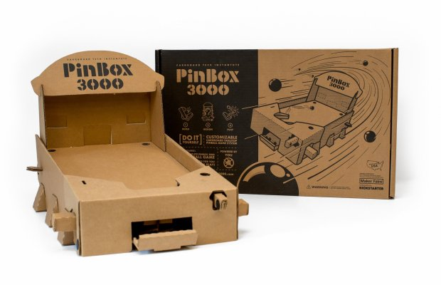 PinBox 3000, STEM, STEAM, STEM ACTIVITIES, STEAM ACTIVITIES, education, STEM education, STEAM education
