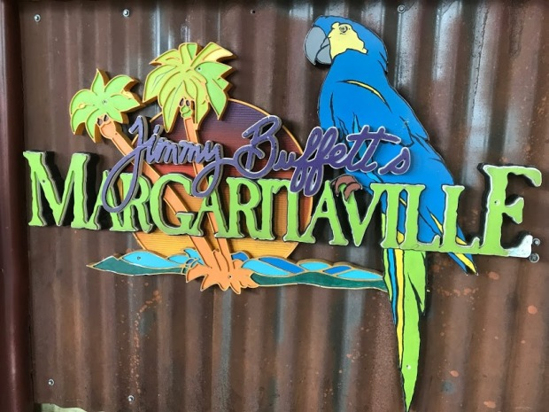 Margaritaville Panama City Beach