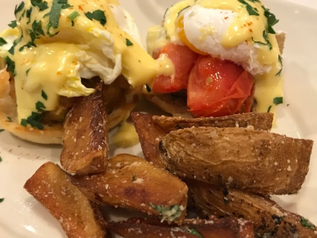 Maggiano's Brunch with a Purpose