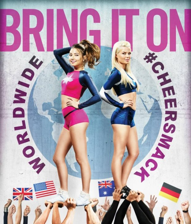 Bring It On Worldwide Cheersmack